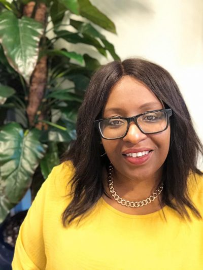 Denise Myers, Founder and CEO of Evenfields Careers